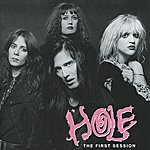 Hole The First Session