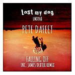 Pete Dafeet Falling Off