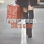 Patrick Bruel She's Gone (Ep)
