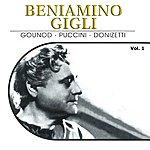Beniamino Gigli Beniamino Gigli, Vol. 1 (1918-1923)