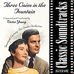 Victor Young Three Coins In The Fountain (1954 Film Score)