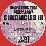Davidson Ospina Chronicles III (Remastered)