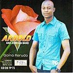 Arnold Gomo Rerudo