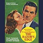 Alfred Newman The Razor's Edge