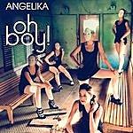 Angelika Oh Boy! - Single