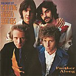 The Flying Burrito Brothers Farther Along: The Best Of The Flying Burrito Brothers