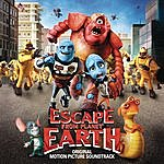 Aaron Zigman Escape From Planet Earth