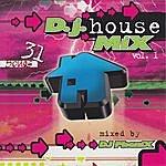 DJ Phenix D.J. House Mix, Vol. 1