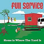 Full Service Home Is Where The Yard Is