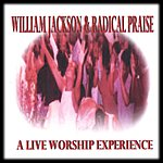 William Jackson A Live Worship Experience