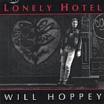 Will Hoppey Lonely Hotel