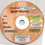 Russ Woolen Songs Of Apryl Murray