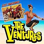 The Ventures Just Smashing!