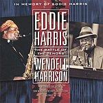 Eddie Harris The Battle Of The Tenors