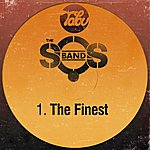 The S.O.S. Band The Finest