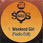 The S.O.S. Band Weekend Girl (Radio Edit)