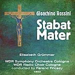 Elisabeth Grümmer Gioachino Rossini: Stabat Mater (1953)