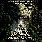 John Ottman Jack The Giant Slayer: Original Motion Picture Soundtrack