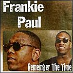 Frankie Paul Remember The Time