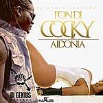 Aidonia Pon Di Cocky - Single