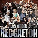 Varios Los #1 Del Reggaeton Vol. 1