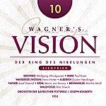 Joseph Keilberth Wagner's Vision: Siegfried (1953)