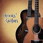 Brooks Williams Brooks' Guitars