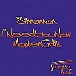 Sinnamon I Need You Now (Moplen Edit)