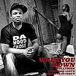 Mullyman Walk You Down (Feat. Lady D)