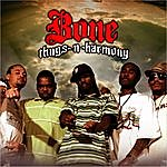 Bone Thugs-N-Harmony Thugz Alwayz; The Sequel (Hood Tales)