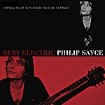 Philip Sayce Ruby Electric