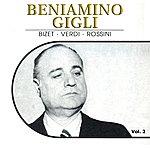 Beniamino Gigli Beniamo Gigli, Vol 2
