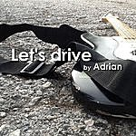 Adrian Let's Drive