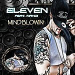 Eleven Mind Blowin' (Feat. Nandi)