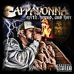 Cappadonna Eyrth, Wynd & Fyre/Love, Anger Emotion (Part 2)