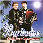 Barbados Let's Love Accordion