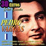 Pedro Vargas Piel Canela