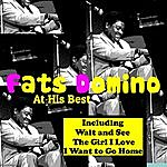 Fats Domino Fats Domino At His Best