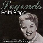 Patti Page Legends