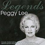 Peggy Lee Legends