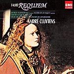 André Cluytens Fauré: Requiem