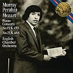 Murray Perahia Mozart: Piano Concertos Nos. 19 & 23