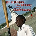 Claudio Ragazzi Gift Of The Game (Soundtrack)