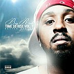 Big Rob Time To Rise, Vol.1 (Outer Heaven)