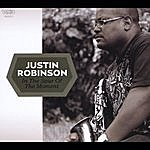 Justin Robinson In The Spur Of The Moment