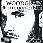 Woodgrain Reflection Of Self