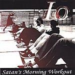 Io Satan's Morning Workout