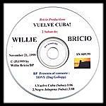 Willie Bricio Vuelve Cuba !