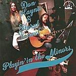 Don Haynie & Sheryl Samuel Playin' In The Minors