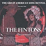 The Fintons The Great American Song Revival